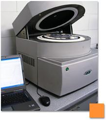 Thermogravimetrie (TGA) Leco TGA 701 Trockenrückstand Glühverlust Asche Feuchtigkeit Flüchtige Verbindungen